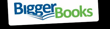 BiggerBooks Logo