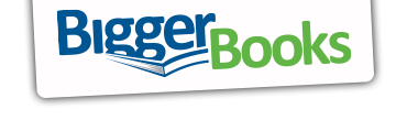 BiggerBooks Logo