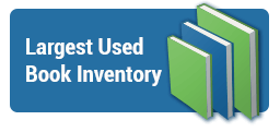 Largest Used Book Inventory Icon