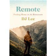 Remote by Lee, D. J., 9780870710001
