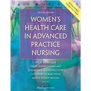 Women's Health Care in...,Alexander, Ivy M., Ph.D.;...,9780826190017