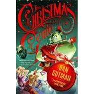 The Christmas Genie by Gutman, Dan; Santat, Dan, 9781416990017