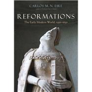 Reformations,Eire, Carlos M. N.,9780300240030