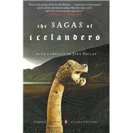 Sagas of Icelanders : A...,Smiley, Jane,9780141000039