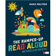 The Ramped-Up Read Aloud by Walther, Maria, 9781506380049