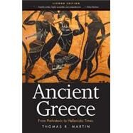 Ancient Greece : From...,Thomas R. Martin,9780300160055