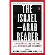 The Israel-arab Reader,Laqueur, Walter; Schueftan,...,9780143110057