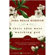Their Eyes Were Watching God,Hurston, Zora Neale,9780061120060