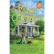 Peach Clobbered by Gerard, Anna, 9781643850061
