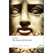 The Nature of the Gods,Cicero; Walsh, P. G.,9780199540068