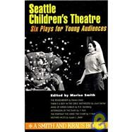The Seattle Children's...,Smith, Marisa,9781575250083