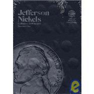 Jefferson Nickels,Whitman Publishing,9780307090096
