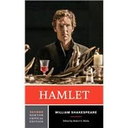 Hamlet,Shakespeare, William; Miola,...,9780393640106