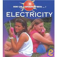 Electricity,Dalton, Cindy Devine,9781589520110