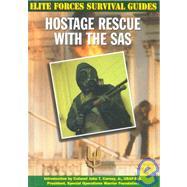 Hostage Rescue With the Sas,McNab, Chris,9781590840115