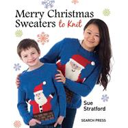 Merry Christmas Sweaters to...,Stratford, Sue,9781782210115
