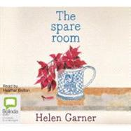 The Spare Room by Garner, Helen; Bolton, Heather, 9781742140131
