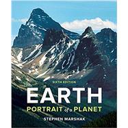 Earth,Marshak, Stephen,9780393640137
