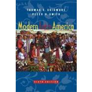 Modern Latin America,Skidmore, Thomas E.; Smith,...,9780195170139