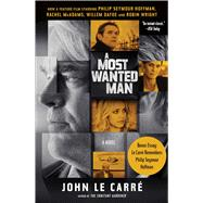 A Most Wanted Man A Novel by Le Carre, John, 9781476740140