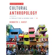 Essentials of Cultural...,Guest, Kenneth J.,9780393420142