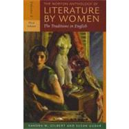 N A Lit By Women 3E V2 Pa,Gilbert,Sandra,9780393930146
