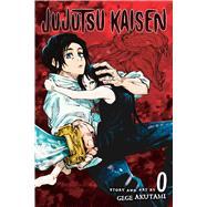 Jujutsu Kaisen 0,Akutami, Gege,9781974720149