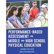 Performance-based Assessment...,Lund, Jacalyn Lea, Ph.D.;...,9781492570172