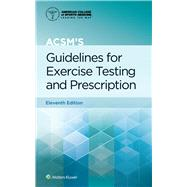 ACSM's Guidelines for...,Unknown,9781975150181