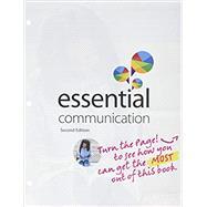 Essential Communication by Adler, Ronald; Athena, du Pré; George, Rodman, 9780190650186