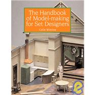 The Handbook of Model-making...,Winslow, Colin,9781847970190