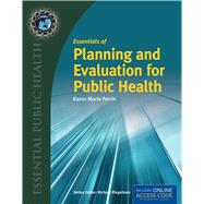 Essentials of Planning and...,Perrin, Karen (Kay) M.,9781284050196