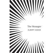 The Stranger,Albert, Camus,9780679720201