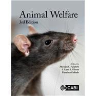 Animal Welfare,Appleby, Michael C.; Olsson,...,9781786390202