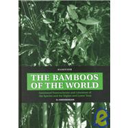 The Bamboos of the World by Ohrnberger, 9780444500205