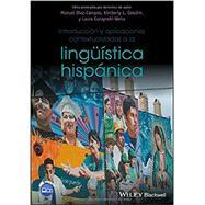 Introducción y aplicaciones...,Diaz-Campos, Manuel; Geeslin,...,9781118990216