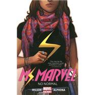 Ms. Marvel Volume 1,G. Willow Wilson,9780785190219