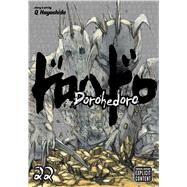 Dorohedoro 22,Hayashida, Q,9781974700233