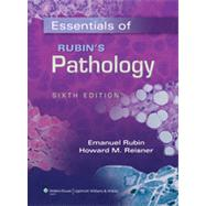 Essentials of Rubin's...,Rubin, Emanuel; Reisner,...,9781451110234