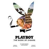 Playboy:Bk Of Cigars Cl,Sigmond,Aaron,9781616080235