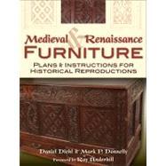 Medieval & Renaissance...,Diehl, Daniel; Donnelly, Mark...,9780811710237