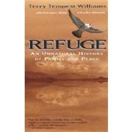 Refuge: An Unnatural History...,Williams, Terry Tempest,9780679740247