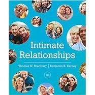 Intimate Relationships,Bradbury, Thomas N.; Karney,...,9780393640250