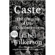 Caste (Oprah's Book Club) The...,Wilkerson, Isabel,9780593230251