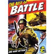 Best of Battle (Vol 1) by WAGNER, JOHNEZQUERRA, CARLOS, 9781848560253