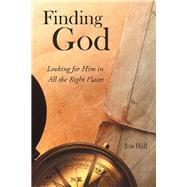 Finding God by Hall, Jim, 9781973680260