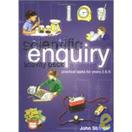 Scientific Enquiry Activity Pack by Stringer,John, 9781843120261