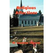 The Religious Affections,Edwards, Jonathan,9781589600263