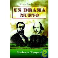 Un Drama Nuevo,Baus, Manuel Tamayo;...,9781589770263