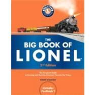 The Big Book of Lionel The...,Schleicher, Robert,9780760340264